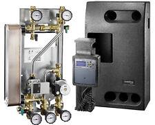 Oventrop Regumaq XZ-30-B Trinkwassererwärmung Frischwasserstation Wärmetauscher