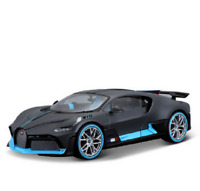 Maisto 1:24 Bugatti Chiron Divo Diecast Model Racing Car Vehicle New in Box