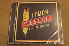 Tymon & The Transistors - Wesele CD- POLISH RELEASE New Sealed