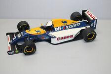 Paul's Modellart Williams FW15 Formel 1 1:18 #M275