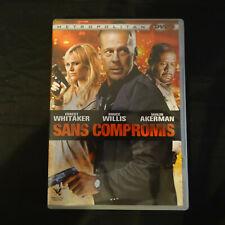 DVD Sans compromis - Bruce Willis, Malin Åkerman, Forest Whitaker