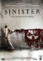 DVD Sinister Avez-vous déjà vraiment eu peur ? Occasion