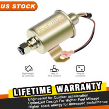 Electric Fuel Pump E11007 4-7PSI for Airtex A029F889 For Gas RV Onan Generator
