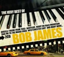 Bob James - Very Best of Cd2 Union Squa NEU