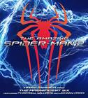The Amazing Spiderman 2 - 2 x CD Expanded - Limited Edition - Hans Zimmer