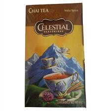 Celestial Tea | Celestial Seasonings Tea | 20 Bags of Celestial Tea with Spices