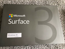 Microsoft Surface 3 64GB, Wi-Fi, 10.8in - Silver