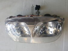 BOMBARDIER Halogen Headlamp - 515176311