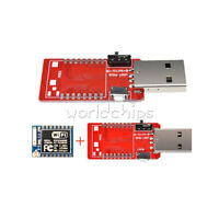 ESP07 ESP-07 Serial USB to ESP8266 WiFi Adapter Transceiver Module for Arduino