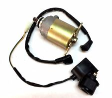 SEASENG 125CC 150CC STARTER MOTOR AND RELAY SOLENOID MOPED ATV QUAD GO KART CART