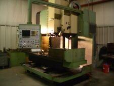 Mori Seiki- MV50 - CNC VERTICAL MACHINING CENTER with Tooling