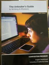 The Anteater's Guide to Writing and Rhetoric 6th edition - Acceptable