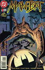 Man-Bat (3rd Series) #1 VF/NM; DC | save on shipping - details inside