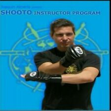 Shooto instructor program