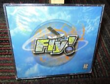 FLY! THE ULTIMATE FLIGHT SIMULATOR 3-DISC PC CD-ROM GAME BY TERMINAL REALITY