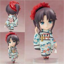 Fate Tohsaka Rin kimono Pvc figure figures doll dolls figurine gift 10cm new