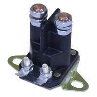 New Starter Solenoid Fits Toro OEM 110167 1101162 110116 28-4210 47-1910 740207