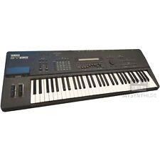 Yamaha SY85 Workstation Synthesizer - 1 Jahr Gewährleistung -