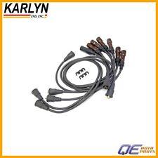 Spark Plug Wire Set Karlyn-Sti 228533045 For: Mercedes W110 W113 220S 220 230SL