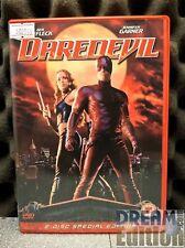 Daredevil [2 Disc Special Edition] [Affleck, Gardner] (2003) Action-Fi [DEd]