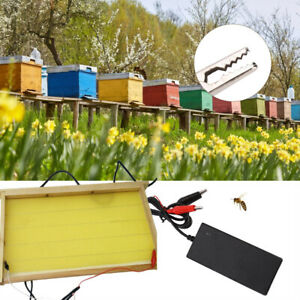 Beekeeping Electric Embedder Heating Device Beehive Installer Embedder Machine