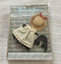 Amanda Jane doll outfit new in box