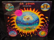 Dr John In the Right Place SEALED USA 1ST PRESS 1973 VINYL LP W/ HYPE STICKER