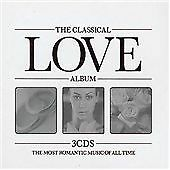 Classic Love - The Most Romantic Music of All Time, Music