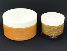 2X Josie Maran Skin Dope Body Cream & Face Cream CALIFORNIA CITRUS NEW READ