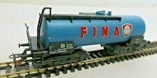 BTTB Tt Tank Wagon Fina 4-achsig DB 510 451 without Original Box