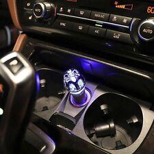 2017 For Mini Auto Car Fresh Air Ionic Purifier Oxygen Bar Ionizer Cleaner