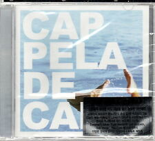 Cap Pela  - De Cap (CD, DREAMBEAT 2006 - Korea ) New