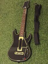 Sección de vientre Base de Repuesto + cuello y correa XBOX PS4 de Guitar Hero Live ONE