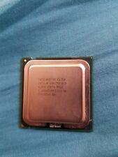 Intel SLA9V E6750 Core 2 Duo 2.66GHz/4 M/1333 FSB 775 para CPU Procesador