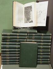 The Missouri Botanical Garden : 1890 à 1912 - 23 volumes - Botany