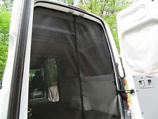 Mercedes Sprinter Van,Magnetic Mosquito Screen, Rear Doors,Low Roof, NoSeeUm