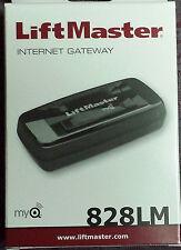828LM LiftMaster Internet Gateway Brand New