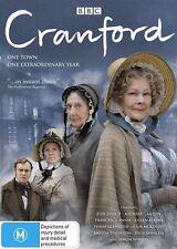 Cranford (DVD, 2009) New, Dead Stock, Genuine & unSealed  - Free Postage D57