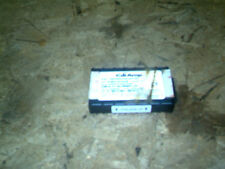 OEM 03 Jaguar X Type Cal Amp Anti Theft Vehicle Recovery System Tracking Module