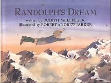 Judith Mellecker RANDOLPH'S DREAM hb dw