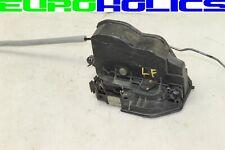 BMW E70 X5 07-09 Left Front Driver Door Lock Latch Actuator 51217202143