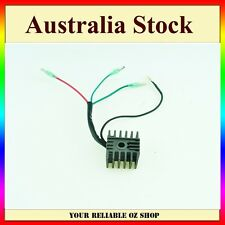 Outboard Rectifier Regulator For 4HP-70HP 2 Stroke Yamaha Marine Suzuki Tohatsu