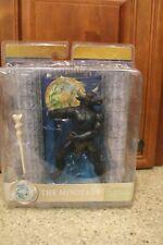 """Sababa Toys Minotaur Action Figure 6"""" Mythology #1879 Ology World 2007 New"""
