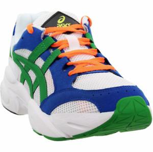 New ASICS Mens Gel-Bnd Lace Up Sneakers 1021A145 Sz 10 NIB