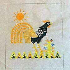Margaret Iannelli original drawing Prairie School peer of FL Wright c.1925