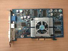 Abit Siluro GeForce 4 Ti 4200 64 Mo AGP