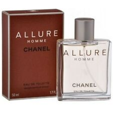 CHANEL ALLURE HOMME  EDT 50 ml