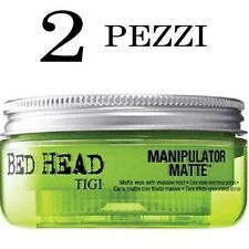 Tigi Bed Head Manipulator Matte 57 g x 2 Pezzi