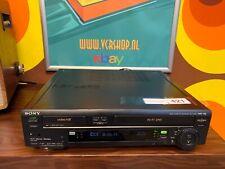 Sony SLV-T2000 Combi VHS & Hi8 Video8 Recorder (refurbished)