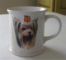 Xpres best friends original Yorkshire Terrier Yorkie Dog Large Coffee Tea Mug